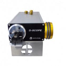 DScope LDF / digitales USB Mikroskop für große Fasern