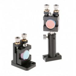 Miniatur Spiegelhalter von OptoSigma