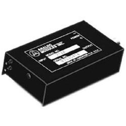 TIA mit Si-PIN-PD, 1 kHz - 100 MHz
