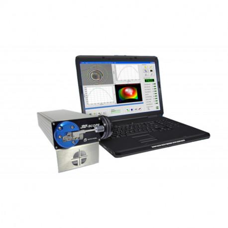 3DScope Interferometer für Ferrule oder Faser