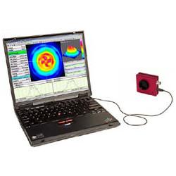 Strahlanalysesystem 14-Bit CCD Kamera, 7 x 5 mm, 1310