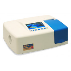 Raman Spektrometer, Bench-TOP
