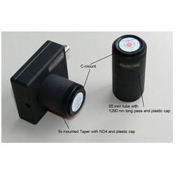 Strahlanalysesystem, 14 mm x 11 mm, 1550