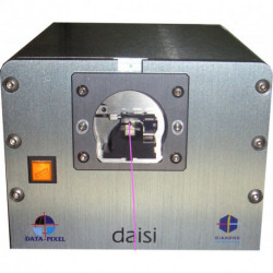 DAISI-MT V2 LDF Version - Interferometer