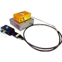 Hochauflösendes Ramanspektrometer
