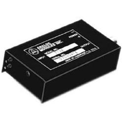 TIA mit Si-APD, 1 kHz - 200 MHz