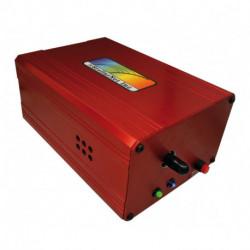 NIR InGaAs Spektrometer RED-Wave