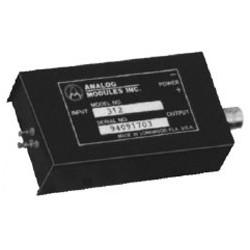TIA, 1 kHz - 250 MHz, DC