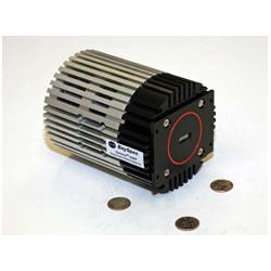 Deep cooled detector/camera