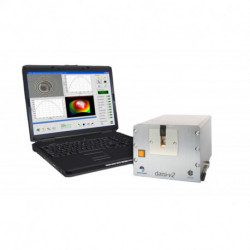 DAISI V2 Interferometer LWL-Stecker Produktion