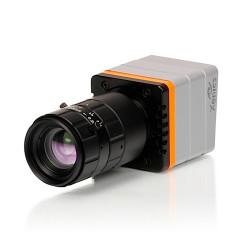 Lynx SQ InGaAs SWIR Line camera